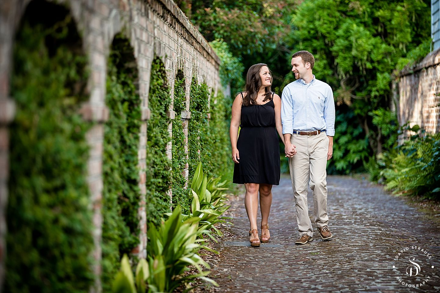 Charleston Engagement Pictures Wedding Photographer David Strauss Chelsea And Justin 2