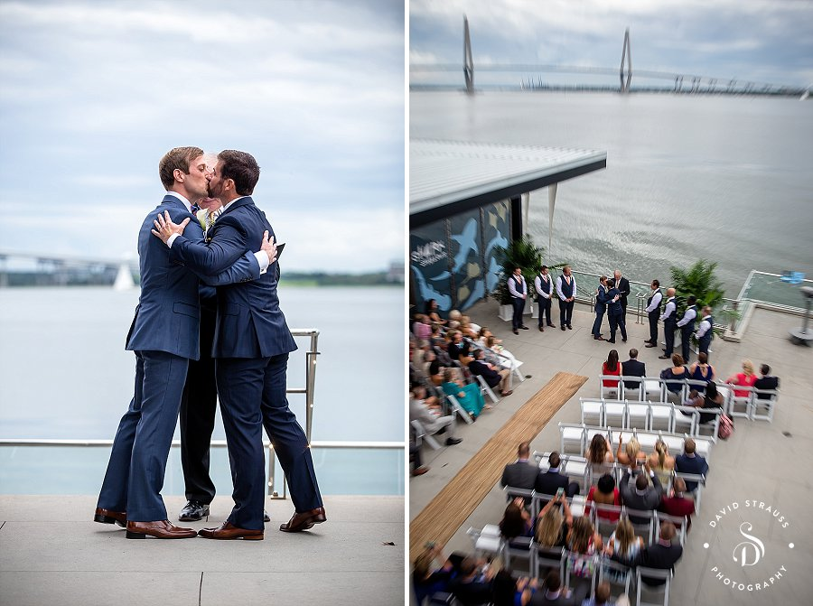 Charleston-Aquarium-Gay-Union-Wedding-Photography_0009